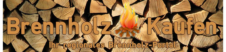 Brennholz Kaufen Logo Header
