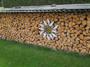 Günstig Brennholz Kaminholz Kaufen in Heilbronn - Baden-Württemberg