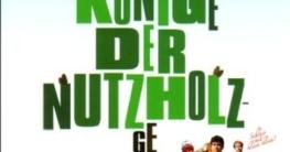Die Könige der Nutzholzgewinnung DVD